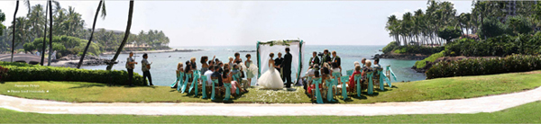 Hawaii Wedding Photography, Hawaiian Island Wedding Photos, Destination Wedding