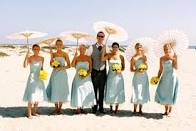 Bridal party, who to invite, wedding details