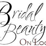 Bridal Beauty on Location