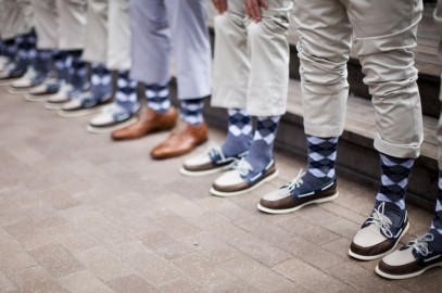 Groom's Style Today: What's In