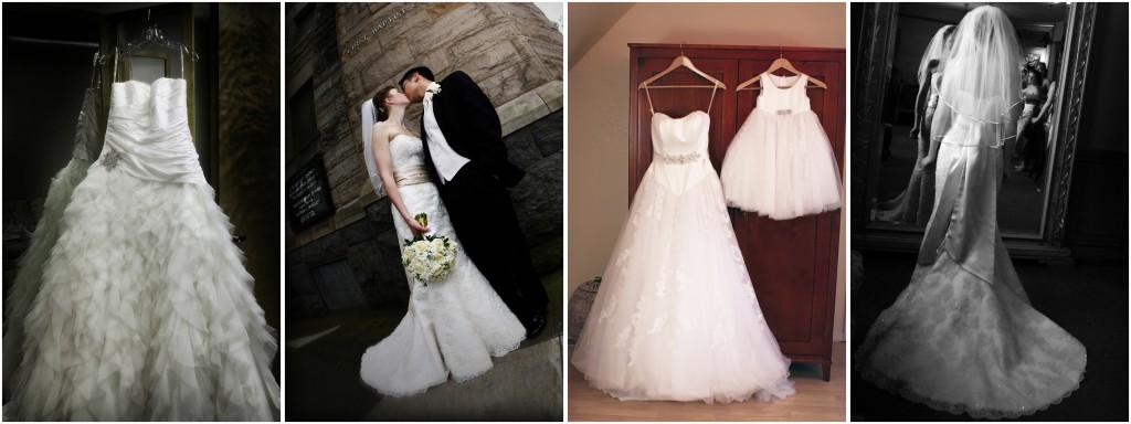 Wedding dress, buying a wedding dress, wedding gown, style of wedding dress